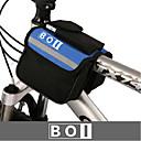 BOI® Bike Bag 1.9LBike Volan Bag Vodootporno / Vodootporni patent / Otporno na trešnju / Podesan za nošenje Bicikl BagTkanina / 600D