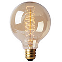 e27-40w retro industrija sa žarnom niti žarulja Edison stil