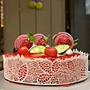 silikon fondant tortu granični dizajn kalupa čipka uzorak plijesni DIY glazura sugarcraft ukras mat
