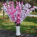 Svila / Plastika Plum Umjetna Cvijeće