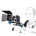 yelangu® DSLR rig set Film sustav kit snimanju filmova, Svi DSLR fotoaparati i video kamere