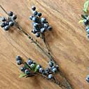 Stiropor / silika gel Voće Umjetna Cvijeće