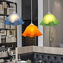 Privjesak Svjetla - LED - Modern/Comtemporary / Traditional/Classic / Rustic/Lodge / Vintage - PVC