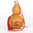 prirodno crvena boca tikva objesiti opremanje inspirativno drvo moderno / suvremeno