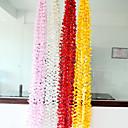 Svila / Plastika / Ratan Tratinčice Umjetna Cvijeće