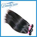 "7a queen kose proizvodi peruanski ravno djevica kosa 3 snopovi 10-30 ""peruanski djevica kosa ravna ljudske kose"