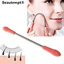 1pcs lica kosa uklanjanje dlačica lica maknuti proljeće epilator epistick za žene (19cm)