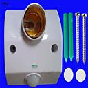 zweihnder®corridor senzor svjetla tijelo indukcija lampa infracrveni senzor držač Prekidač svjetla za uštedu energije žarulje LED svjetla