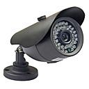CCTV 1200tvl 3.6mm třetina Sony CMOS HD 960h 36les IR-cut vodotěsný venkovní bezpečnostní kamery bullet