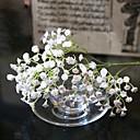 """1 Větev Hedvábí Silikagel Dětský dech Květina na stůl Umělé květiny 60(23.6"""")"""