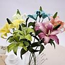 Svila Ljiljani Umjetna Cvijeće