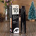 Tužky na oči Tužka mokrý Voděodolné / Přírodní / Rychleschnoucí / Citlivá a červená Black Fade Eyes 1 1 Others