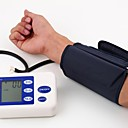 ck®digital液晶画面自動アーム血圧モニター計パルス血圧計