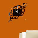 Zrcadlo / Módní / Prázdninový / Tvary / Volný čas Samolepky na zeď Samolepky na stěnu , pvs 38*25*6