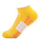 /ヨガ/フィットネス/サッカー/ゴルフを実行するための6組の女性の綿の靴下カジュアルソックス高品質