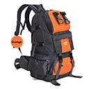 50L L Backpacking paketi Camping & planinarenje / Ribolov / Penjanje / Lov / Putovanje / Hitan / Biciklizam OutdoorVodootporno / Quick