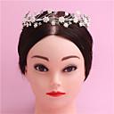 hot styl branky, než s nevěstou korunou v Evropě a USA pneumatik žena perlou čelenka vlasy kapely