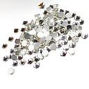Vjenčanje-Ostale dekoracije- za Prst / nožni prst-1.4mm,1.6mm,1.8mm-Other-1pack (approx.1000pcs) Nail rhinestones