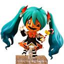 Vocaloid Hatsune Miku 10CM Anime Akcijske figure Model Igračke Doll igračkama