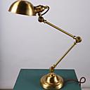 Stolne svjetiljke-Okretno postolje / Zaštita za oči-Moderni / suvremeni / Tradicionalni / klasični / Rustikalni / seoski-Metal