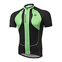 XINTOWN® Biciklistička majica Muškarci Kratki rukav BiciklProzračnost / Quick dry / Ultraviolet Resistant / Lagani materijali /