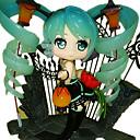 Vocaloid Hatsune Miku 15CM Anime Akcijske figure Model Igračke Doll igračkama