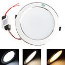 12W Stropní světla 48 SMD 5730 1020 lm Teplá bílá / Chladná bílá / Přirozená bílá Ozdobné AC 85-265 V 1 ks