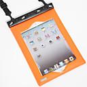 תיבה יבשה חומר PVC עמיד למים עבור iPhone / סמסונג טלפון נייד אחר 25 * 21 * 5 (בצבעים אקראיים)