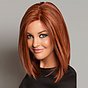 duga kosa duljina Europska tkati svijetlo smeđa boja kose perika