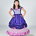 steampunk®blue gothic lolita haljina građanski rat južni Belle haljine