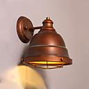 LED / Mini styl Nástěnný svícen,Moderní/Současné LED Zintegrowane Kov