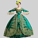steampunk®18th rokoko stilu stoljeća Marija Antoaneta stranka haljina