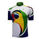 Getmoving® Biciklistička majica Žene Kratki rukav Bicikl Prozračnost / Quick dry / Ultraviolet Resistant Biciklistička majica / Majice