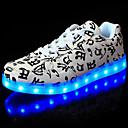 LED Shoes USB Charging Luminous Shoes Women's Casual Shoes Fashion Sneakers Multi-color