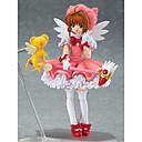 カードキャプターさくら Sakura Kinomodo PVC 14cm アニメのアクションフィギュア モデルのおもちゃ 人形玩具