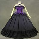 steampunk®gothic stranka haljina građanski rat loptu haljina wholesalelolita dizajn