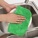 slučajna boja od poliestera za čišćenje tkanina kuhinja čistu