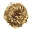 vlasulja zlatna 6cm u boji visoke temperature žice kose krug 1011