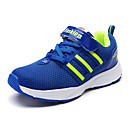 Boys' Shoes Casual Tulle /  Sneakers Spring / Summer / Fall / Winter Comfort /  Magic TapeBlue / Purple