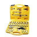 """rewin® alat 32pcs 1/2 """"utični ključ set s mehaničkim Kutija za alat RZ-t032a"""