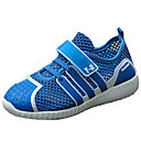 Za dječake Sneakers Ljeto Udobne cipele Til PU Aktivnosti u prirodi Ležeran Atletika Ravna potpetica Drugo Pletena traka Mat selotejp