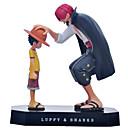 jedan komad akakami ne shankusu + slamnati šešir Luffy anime akcijski likovi modela igračku