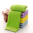"""1ks plné bavlny zahušťování ručník 13 """"do 29"""" solid vícebarevné super soft"""