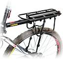 バイク バイクラック / 自転車サドル サイクリング/バイク / マウンテンバイク / ロードバイク / レクリエーションサイクリング ブラック アルミニウム合金