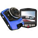 jízdě vozidla automatického zaznamenávání údajů o dvojí objektiv s vysokým rozlišením 1080p pro noční vidění širokoúhlý mini auto stroj