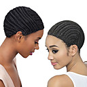 Bonnets de Perruque Wig Accessories Plastic 3 Outils Perruques