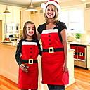 Vánoční ozdoby Vánoční komodit Vánoční zástěra rodinné dodávky vánoční večírek