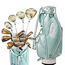 Golfový kryt na hlavu / Golfové kluby golfové sety Pro Golf Voděodolný13