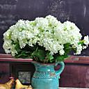 Svila Hortenzije Umjetna Cvijeće