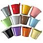Colorful Candy Favor Holder-Set of 12(12 Colors Per Set)
